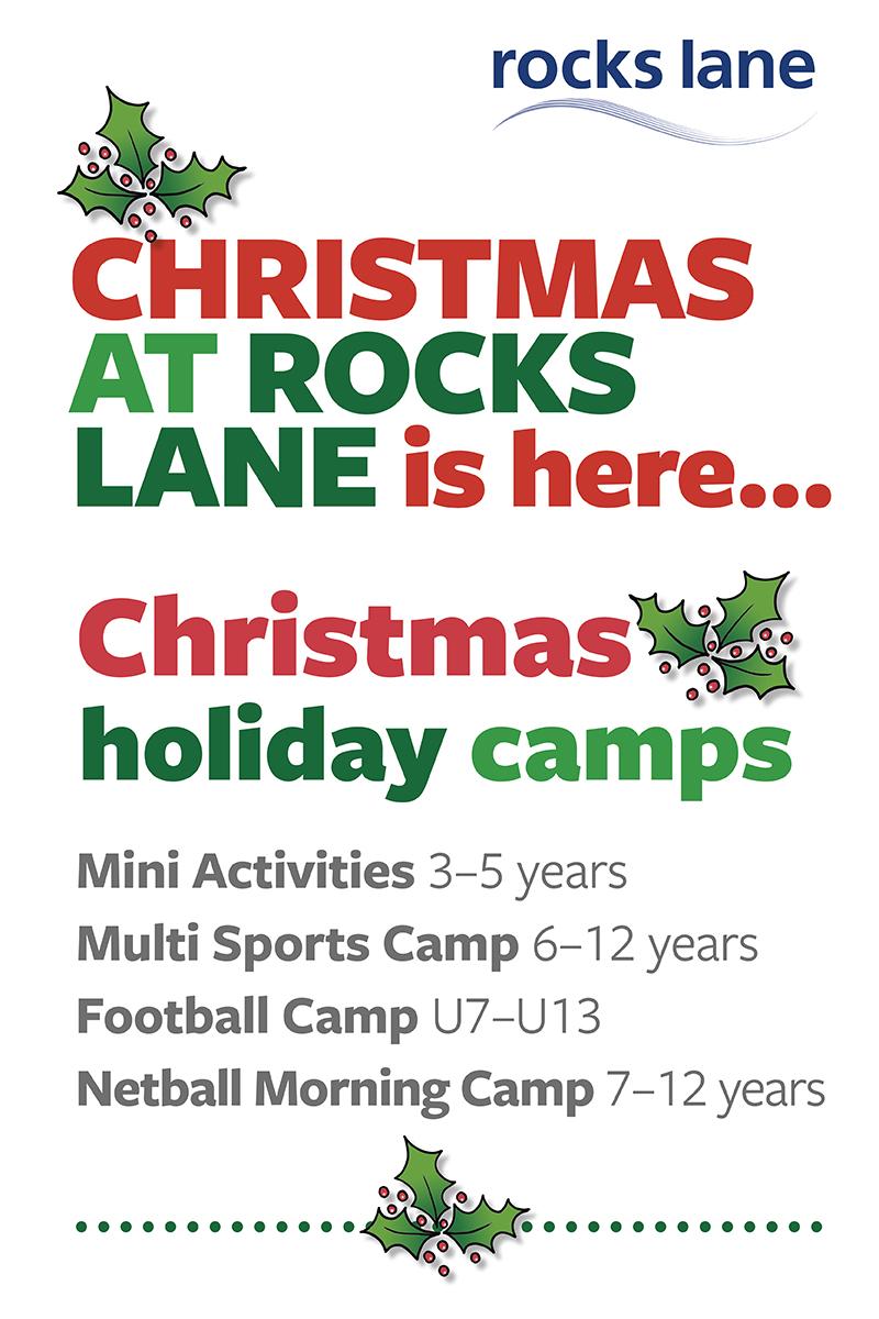 Xmas Holiday Courses Chiswick