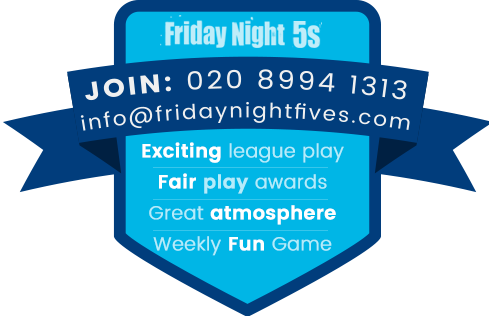 Join Friday Night Fives